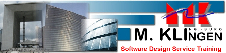 Software Design Service Training